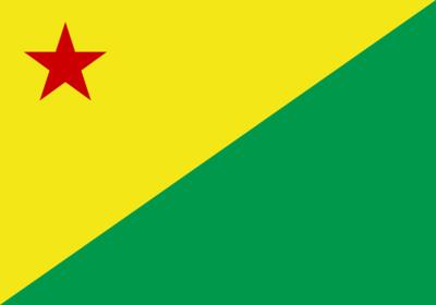 XAPURI-AC está localizada na região Norte